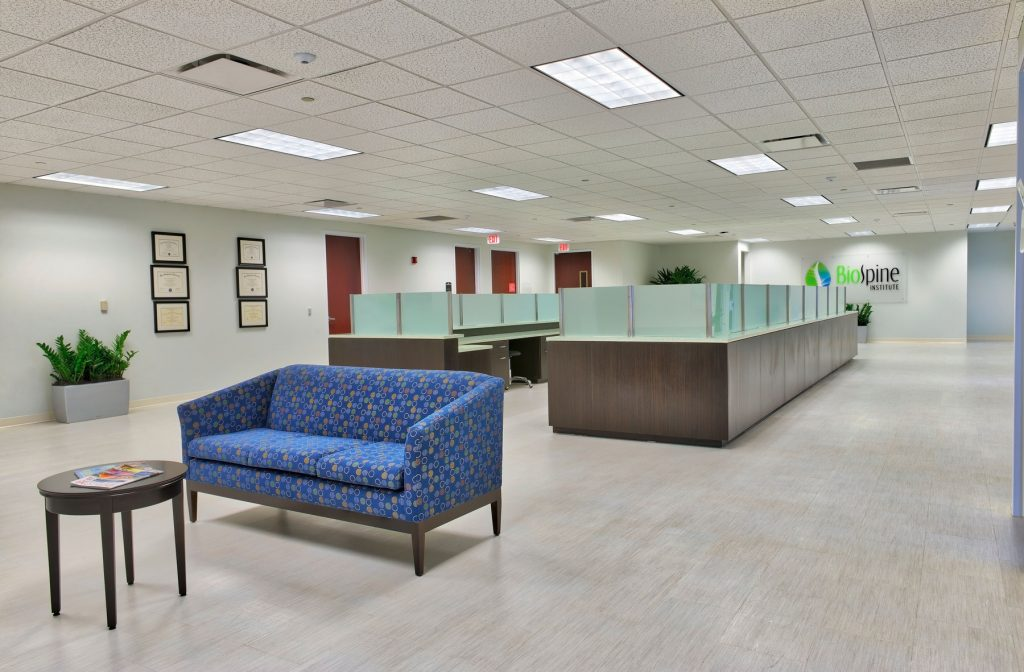 BioSpine Tampa Clinic