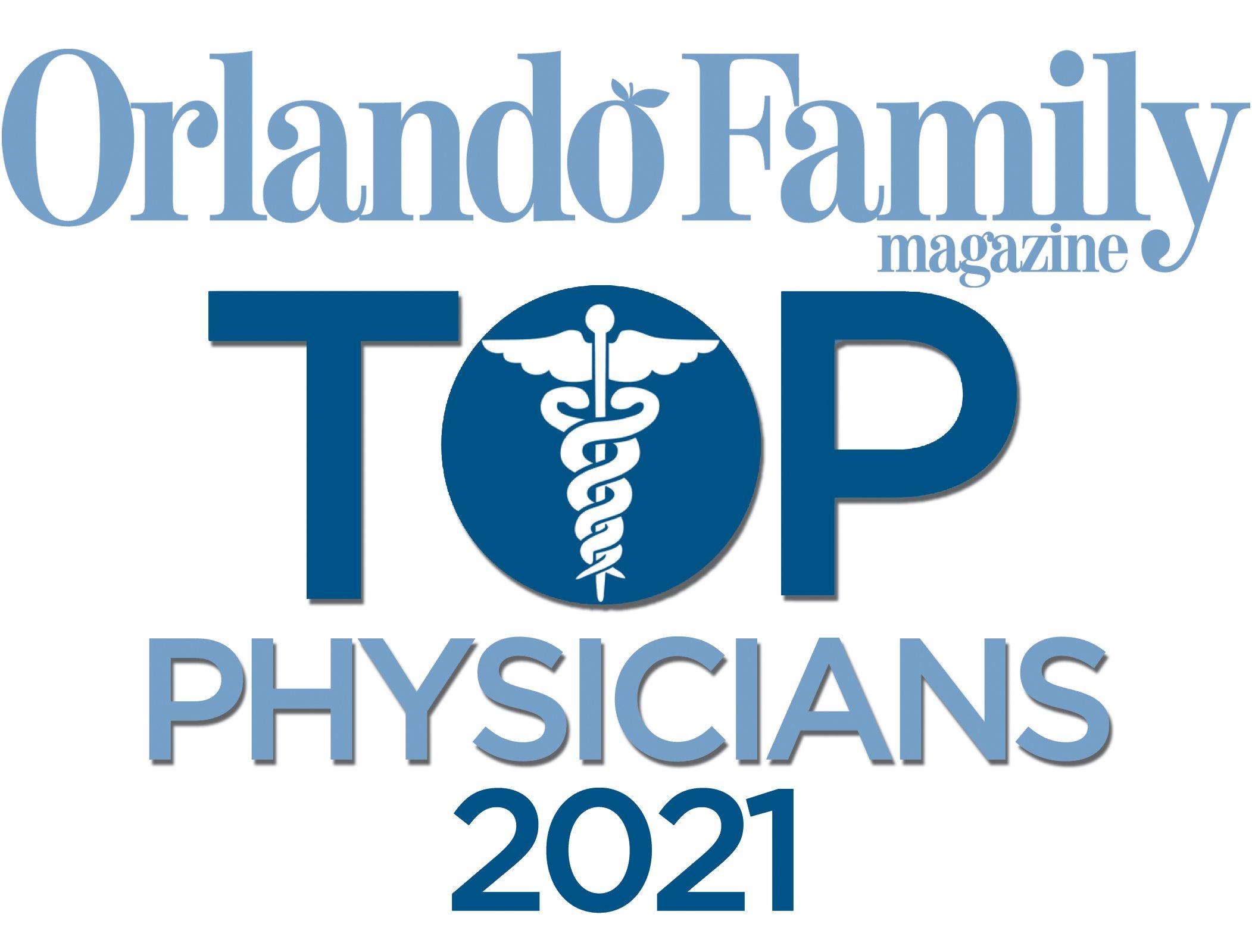 top physicians award